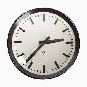 Pragotron PJ 42 Clock