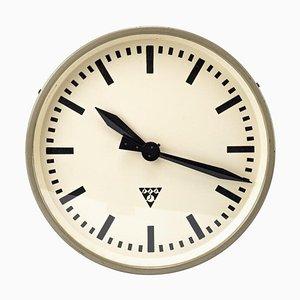 Pragotron PV30 Clock