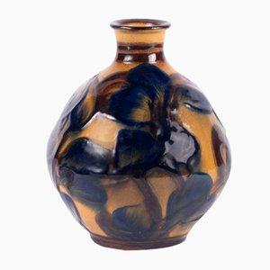 Vase von Herman August für Kähler