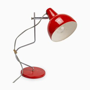 Model L-193 Table Lamp from Lidokov
