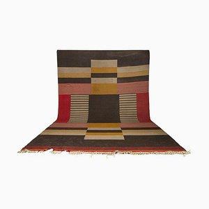 Teppich von Antonín Kybal
