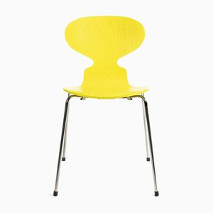 Sedia Ant di Arne Jacobsen per Fritz Hansen