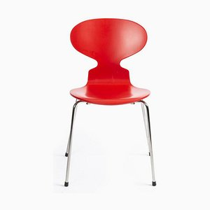 Ant Chair by Arne Jacobsen for Fritz Hansen