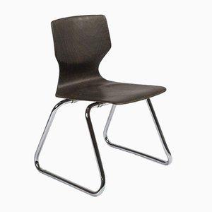 Chaise pour Enfant par Elmar Flötotto pour Pagholz