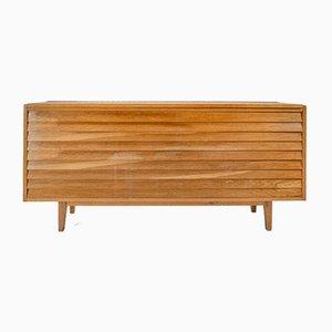 Sideboard aus Holz von OPP Praha
