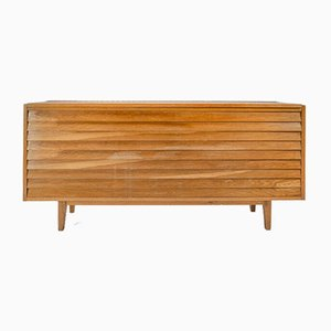 Wooden Sideboard from OPP Praha