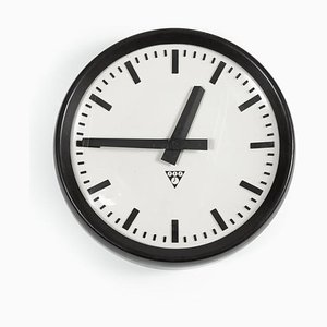 Model Pj 27 Clock from Pragotron