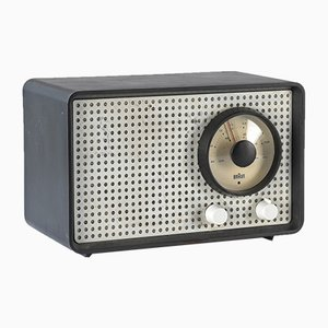Radio de Table - Sk 25 - Dieter Rams - Braun - Allemagne - 1961