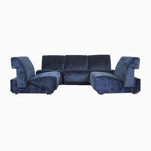 Sofa by Giuseppe Munari, 1970s