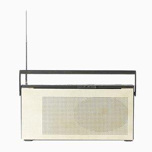 Radio portátil Beolit 707 danesa de Jacob Jensen para Bang + Olufsen, 1975