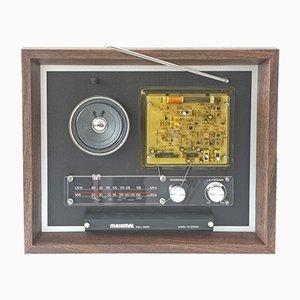 Radio da parete - Modello Maximal Pr 200 M - Taiwan - anni '80