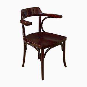 Chaise de Bureau par Jacob & Josef Kohn, 1910s