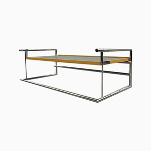 Menton Coffee Table by Eileen Gray for ClassiCon, 1990s