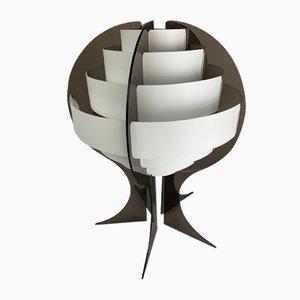 Lampe Strip par Preben Jacobsen & Flemming Brylle, 1960s