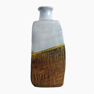 Italian Mid-Century Ceramic Vase from Marcello Fantoni, 1960s