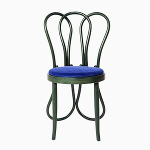 Limited Edition Post Mundus Chair by Martino Gamper for GTV