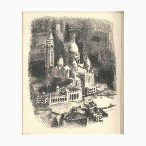 Robert Delaunay - Allo! Paris! - Buch - 1926