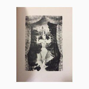 Charles Perrault - Tales of Perrault - Illustriertes Vintage Buch - 1928