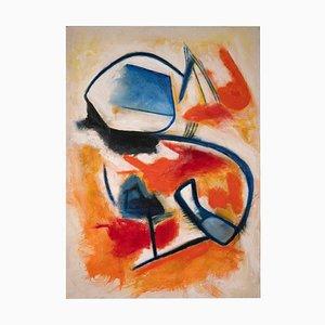 Giorgio Lo Fermo - Informal II - Oil Paint - 2020