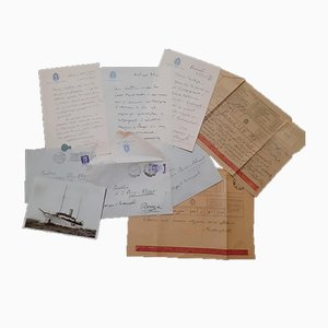 Bontempelli - Correspondence - 1930s