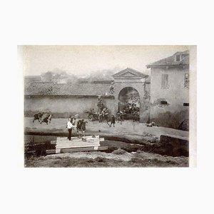Giorgio Ceragioli - Giorgio Ceragioli Performances In Scenografic Painting - 1900