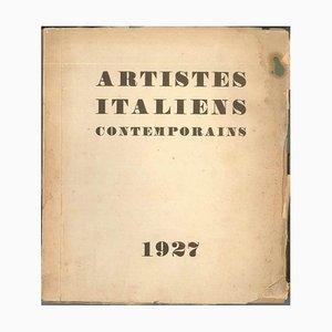 Unknown - Contemporary Italian Artists - Rare Book - 1927