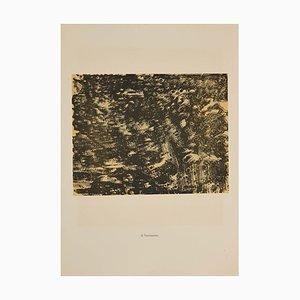 Jean Dubuffet - Fantasmes - Lithograph - 1959