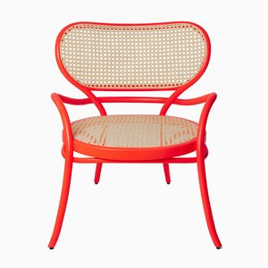 Limited Edition Lehnstuhl by Nigel Coates for Gebrüder Thonet Vienna GmbH