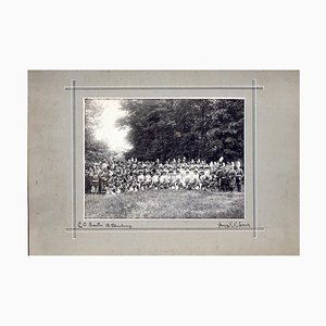 Karl Bulla, Royal Ulhans Regiment von Zar Nicholas II, Foto