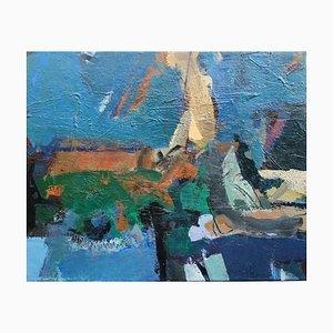 Paul Nicholls, Tropicana, Acrylbild, 2000er