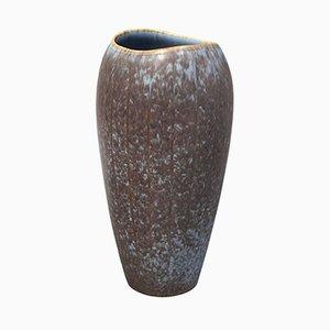 Vaso in ceramica di Gunnar Nylund, anni '60