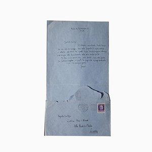 Alberto Gerardi, Gerardi's Artworks Purchased by the Countess, 1939
