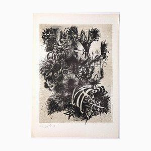 Leo Guida, Still Life, Siebdruck, 1965