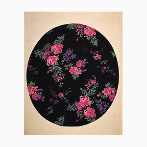 Clement Kons - Composition 15 - Gemälde - 1920er