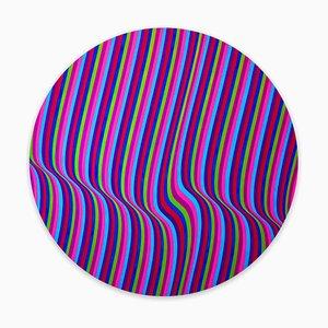 Colour Thinking, Abstrakte Malerei, 2020