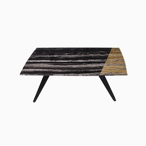 Wave PP-G-100 Coffee Table from Alex Mint