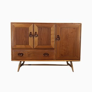 Sideboard by Lucian Ercolani for Ercol, 1960s