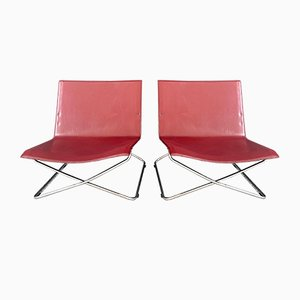 Lounge Chairs from Cappellini, 1970s, Set of 2