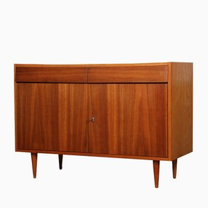 Wooden Sideboard from UP Závody, 1960s