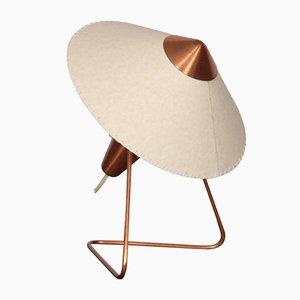 Czechoslovakian Table Lamp by Helena Frantová for Okolo, 1953