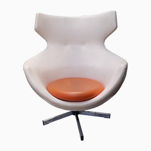 Jupiter Lounge Chair by Pierre Guariche for Meurop, 1960s