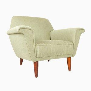 Dänischer Vintage Sessel von Georg Thams für Vejen Polstermøbelfabrik, 1960er