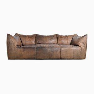 Bambole 3-Seat Sofa by Mario Bellini for B&B Italia / C&B Italia, 1970s
