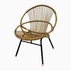 Stuhl von Rohé Noordwolde, 1960er