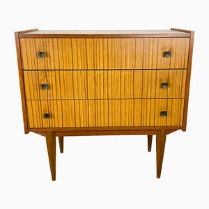 Chest of Drawers from MDK Belgium, 1960s
