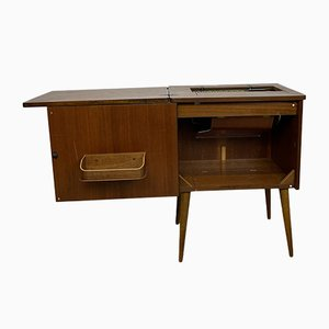 Sewing Cabinet from Singer, 1960s