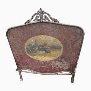 Metal Bed Frame, 1874