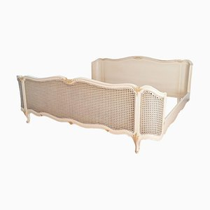 Ivory-Coloured Daybed