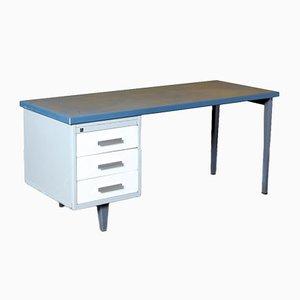 Schreibtisch mit Drei Schubladen von Gispen