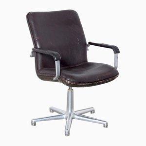 Chaise de Bureau par Geoffrey Harcourt pour Artifort